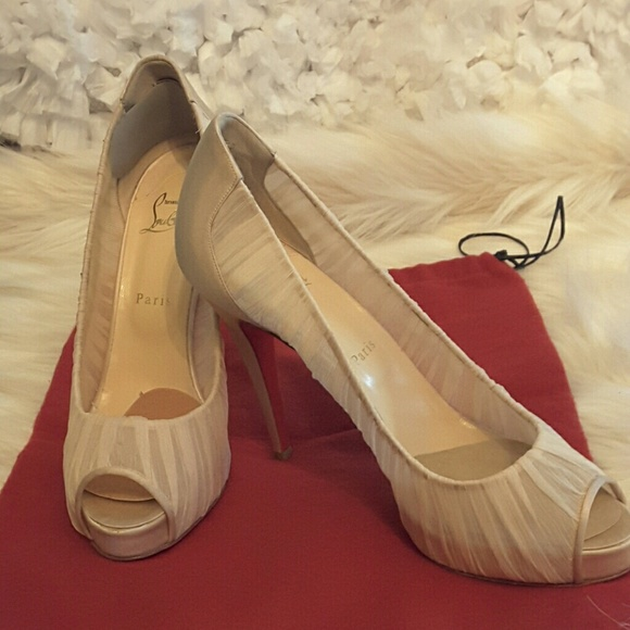 a4de84c10f93 Christian Louboutin Shoes
